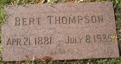 Bert Thompson