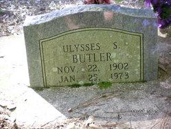 Ulyssess S. Butler