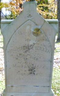 MICHAEL M. GRATH