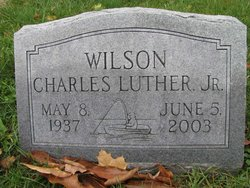 Charles Luther Wilson, Jr