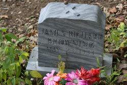 James Richard Browning