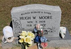 Hugh W. Moore