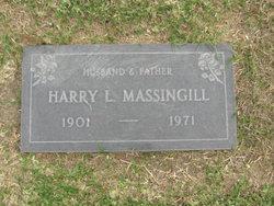 Harry L Massingill
