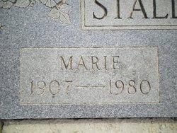 Marie Stallsworth