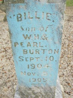 Billie Burton