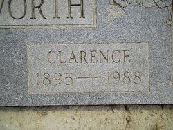 Clarence Stallsworth