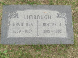 Ervin Ney Limbaugh