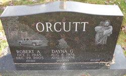 Robert A Orcutt