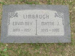 Mattie J Limbaugh