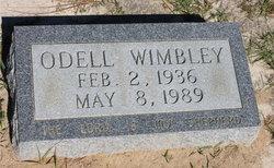 Odell Wimbley