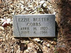 Ezzie Butler Cobbs