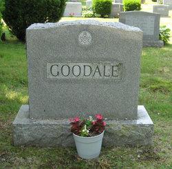 Ray Fillmore Goodale