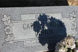 Carolyn Ruth Hinton