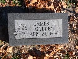James L Golden