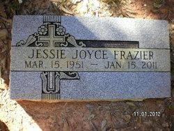 Jessie Joyce Frazier