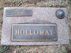 James W. Holloway
