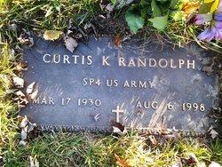 Curtis K. Randolph