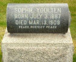 Sophie Youlten