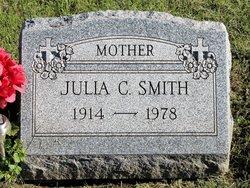 Julia C Smith