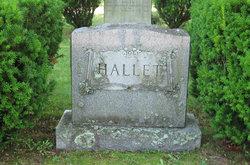 Edward Pulsifer Hallet, Jr