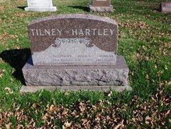 Nellie T. <I>Philblad</I> Hartley