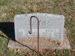 Willie T Layne