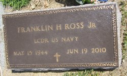 Franklin H. Ross, Jr