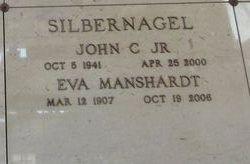 Eva <I>Manshardt</I> Silbernagel