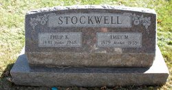 Philip K Stockwell