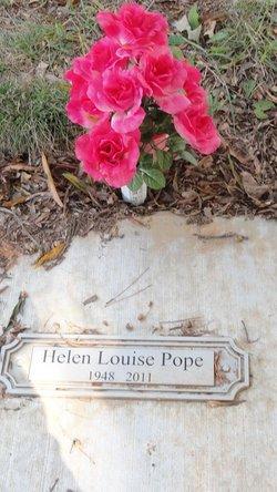 Helen Louise Pope