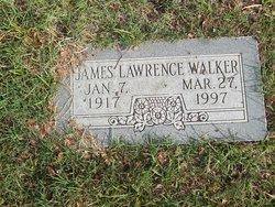 James Lawrence Walker