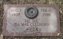 Ida Mae Cleghorn