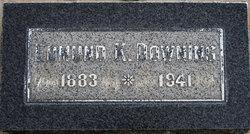 Edmond Kevol Downing