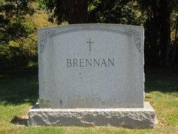 John A Brennan