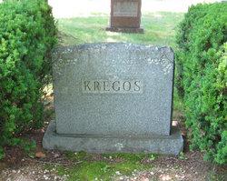 Louis G. Kregos