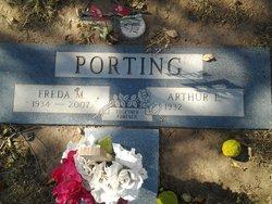 Freda M Porting