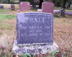 Arnold Pratt