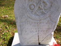 Robert J. Killackey