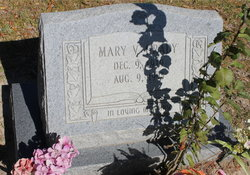 Mary V. Grady