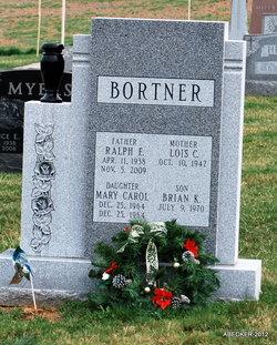Mary Carol Bortner
