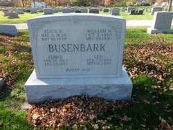 Alice <I>Busen</I> Bark