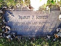 Bradley O. Squires