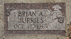 Brian Allen Jurries