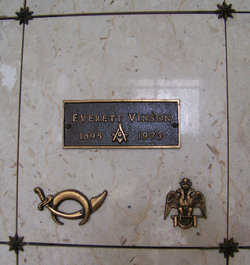 Everett Vinson