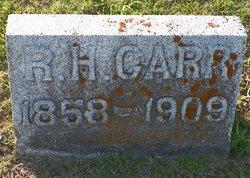 Richard Henry Carr