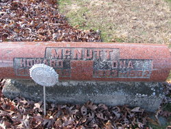 Ona McNutt