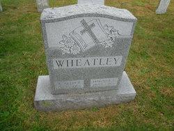 Dorothy E. Wheatley