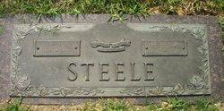 Mary Catherine <I>Castle</I> Steele