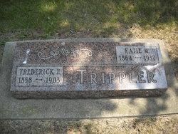 Katherine M <I>Speth</I> Trippler