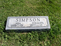 Straghn Everett Simpson